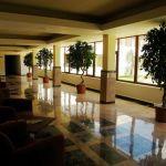 Romania Eforie Nord Hotel Bran Brad Bega