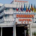 Hotel Diamant 3* - Cap Aurora