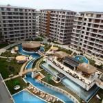 Phoenicia Holiday Resort 4* - Mamaia Nord