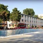 Hotel Q 3* - Neptun