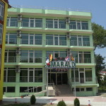 Hotel Smarald 3* - Eforie Nord
