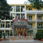 Hotel Central 3* - Mamaia