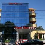 Hotel Vera 3* - Eforie Nord