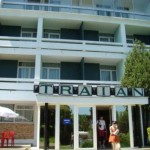 Hotelul Traian 2* - Neptun