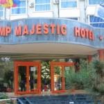Hotel Majestic 3* - Olimp