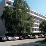 Hotel Mures 2* - Saturn