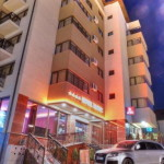 Hotelul Pacific 4* - Constanta