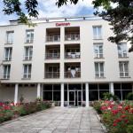 Hotel Carmen 2* - Eforie Nord