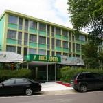 Hotel Jupiter 2* - Eforie Nord