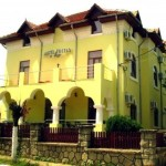 Hotel Fintia 3* - Eforie Sud