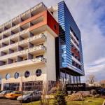 Hotel Del Mar 4* - Mamaia