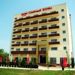Hotel Royal 3* - Costinesti
