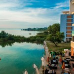 Hotel On Plonge Jr 4* - Mamaia