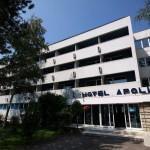 Hotel Apollo 3* - Mamaia