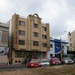 Hotel Class - Constanta