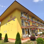 Hotel Valul Magic - Eforie Nord