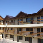 Hotel Sea Star - Vama Veche