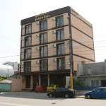 Hotel Golden Rose - Constanta