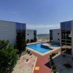 Complex Hotelier Perla - Eforie Nord