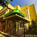 Hotel Flacara - Eforie Sud