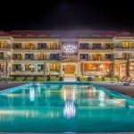 Hotel Elektra - Vama Veche