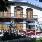 Hotel Milcov - Eforie Sud