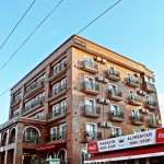 Hotel GES - Mamaia