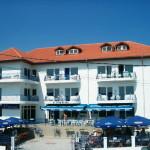 Hotel Pierre 3* - Costinesti