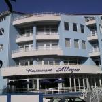Hotel Allegro 3* - Eforie Nord