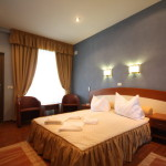 Hotel Anca 3* - Eforie Nord