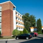 Hotel Belvedere 2* - Eforie Nord
