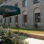 Hotel Claudia 2* - Eforie Sud