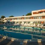 Hotel Club Tismana 3* - Jupiter