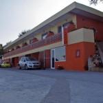 Hostel Egreta 3* - Olimp